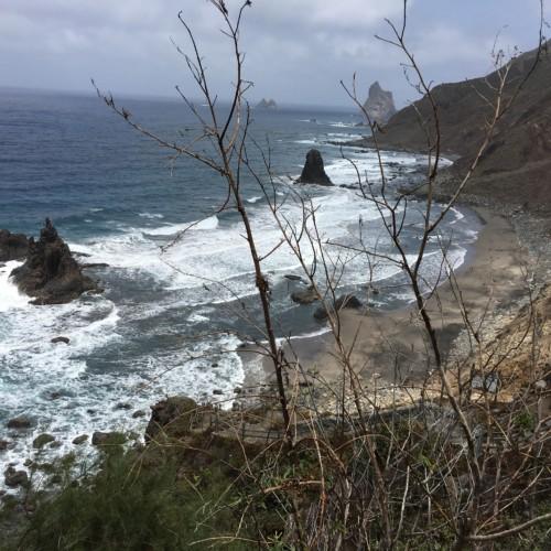 Playa de Benjo