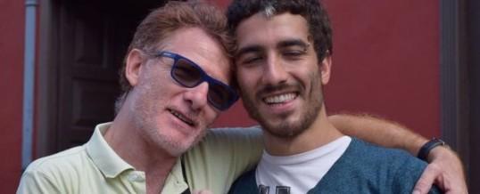 Il papà racconta e ricorda Riccardo Marangio