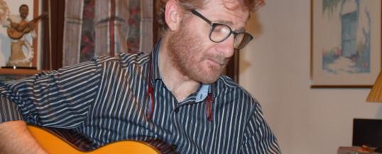 Il Bastone e la chitarra